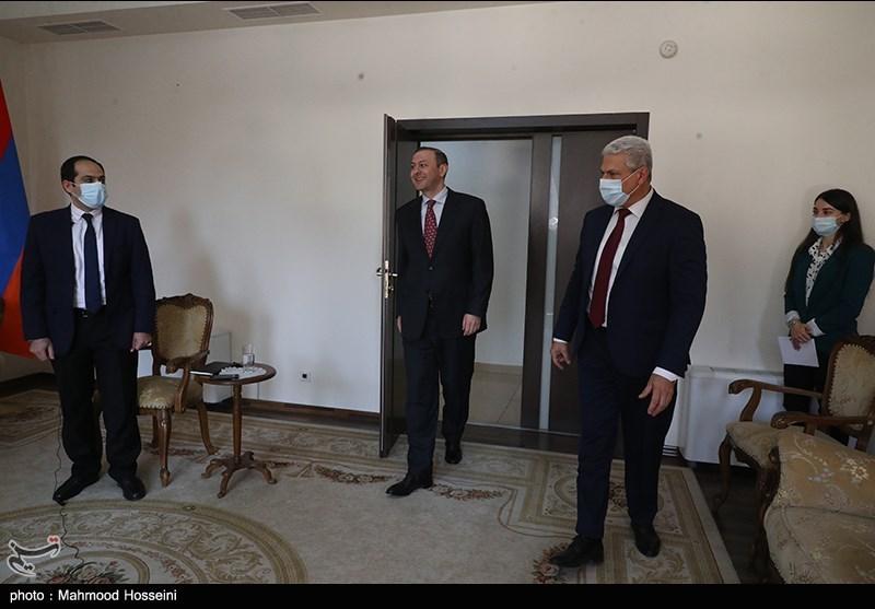 """کشور """"ارمنستان"""" , کشور جمهوری آذربایجان ,"""