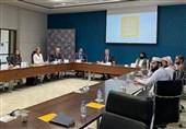 نشست طالبان با نمایندگان 9 کشور خارجی و اتحادیه اروپا در قطر