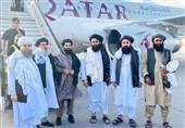 از سرگیری رایزنیهای خارجی طالبان در قطر
