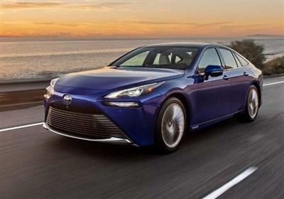ثبت رکورد طولانیترین مسافت طی شده با نخستین خودروی هیدروژنی جهان