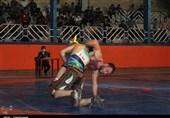 برگزاری مسابقات کشتی پهلوانی خوزستان به میزبانی گتوند + تصاویر