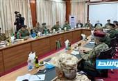 خروج نظامیان بیگانه مصوبه نشست ژنو/ فراخوان تونسیها برای تظاهرات علیه قیس سعید