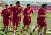 پرسپولیسیها فردا در تهران تمرین میکنند