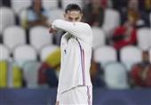 کرونا، رابیو را از فینال لیگ ملتهای اروپا محروم کرد