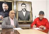 گلمحمدی: از اعضای هیئت مدیره بابت اعتمادشان تشکر میکنم/ امیدوارم کارهای بزرگی انجام دهیم