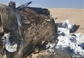 شلیک 4 موشک زمین به هوا به سمت هواپیمای ناشناس در مرز عراق و سوریه