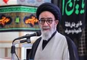 آلهاشم: دلهای مردم ایران و آذربایجان با فتنه توطئهگران از هم جدا نمیشود