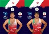 کشتی فرنگی قهرمانی جهان| 2 طلا برای ایران، 5 طلا برای 5 کشور؛ شانس تیم بنا برای ثبت رکوردی دیگر