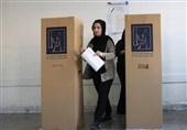 اینفوگرافیک پنجمین انتخابات عراق پس از سقوط صدام