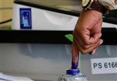Iraqis Start Voting in Early Parliamentary Elections