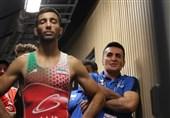 کشتی فرنگی قهرمانی جهان| رکورد فینال برای کشتی فرنگی شکسته شد؛ صعود از دو به چهار و باز هم محمد بنا