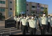 نیروی انتظامی قشم در مبارزه جدی با مخلان امنیت خوش درخشید + فیلم