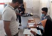 لحظه به لحظه با انتخابات عراق پایان رایگیری امن انتخابات عراق و آغاز شمارش آرا+ فیلم و تصاویر