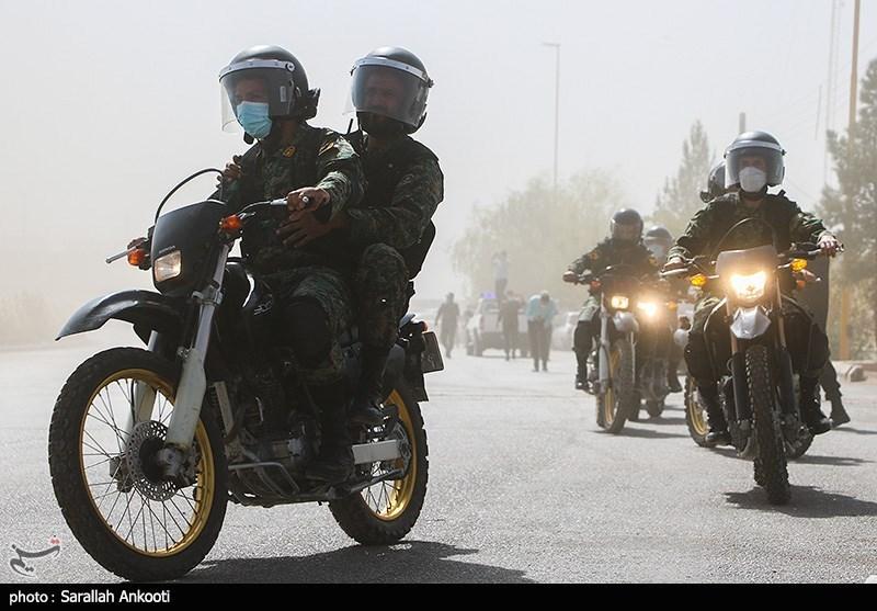 پلیس   ناجا   نیروی انتظامی جمهوری اسلامی ایران , یگان ویژه ,