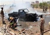 انفجار در شهر عدن یمن/ استاندار و وزیر کشاوری دولت هادی جان بدر بردند