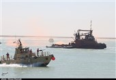 شناورهای پر قدرت به ناوگان مرزبانی دریایی استان بوشهر افزوده میشود