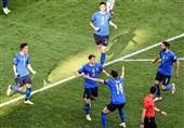 لیگ ملتهای اروپا| ایتالیا با شکست بلژیک سوم شد