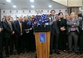 العراق .. رئیس مجلس المفوضین یعلن الانتهاء من عملیة تدقیق نتائج الانتخابات