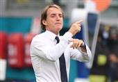مانچینی: لوکاتلی جانشین خوبی برای جورجینیو بود/ بازی بعدی، مهمترین بازیمان بعد از یورو است