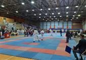 انتخابی ردههای سنی پایه کاراته  کاراتهکاهای برتر نوجوان مشخص شدند