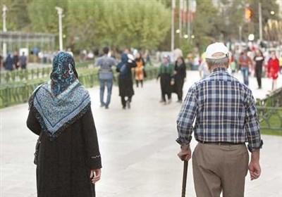 سالمندان در صنعت گردشگری هم مغفول ماندهاند