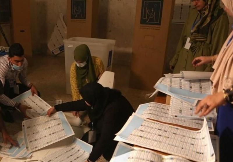 نتایج جدید انتخابات عراق؛ تعداد کرسیهای ائتلاف «الفتح» و «دولة القانون» افزایش یافت