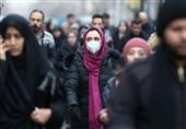 جدیدترین اخبار کرونا در ایران| شمارش معکوس برای آغاز موج ششم کرونا/ عادیانگاریها به اوج رسید/ آیا فاجعه آبان 99 دوباره تکرار میشود؟ + نقشه