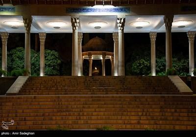 بمناسبت بیستم مهرماه روز بزرگداشت حافظ شیرازی