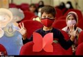 جشنواره کودک در بیمارستان امام حسین(ع) اصفهان به روایت تصویر