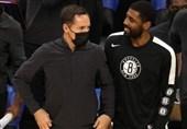 لیگ NBA| بروکلین قید ستاره تیمش را زد