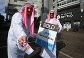 'Sportswashing' Concerns after Saudis' Newcastle United Takeover