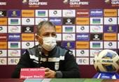 اسکوچیچ: کره فوقالعاده بود اما از تساوی با این تیم راضی نیستم/ امروز بهترین روز آزمون نبود