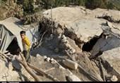 امدادرسانی دستگاهها در مناطق زلزلهزده استان خوزستان ادامه دارد
