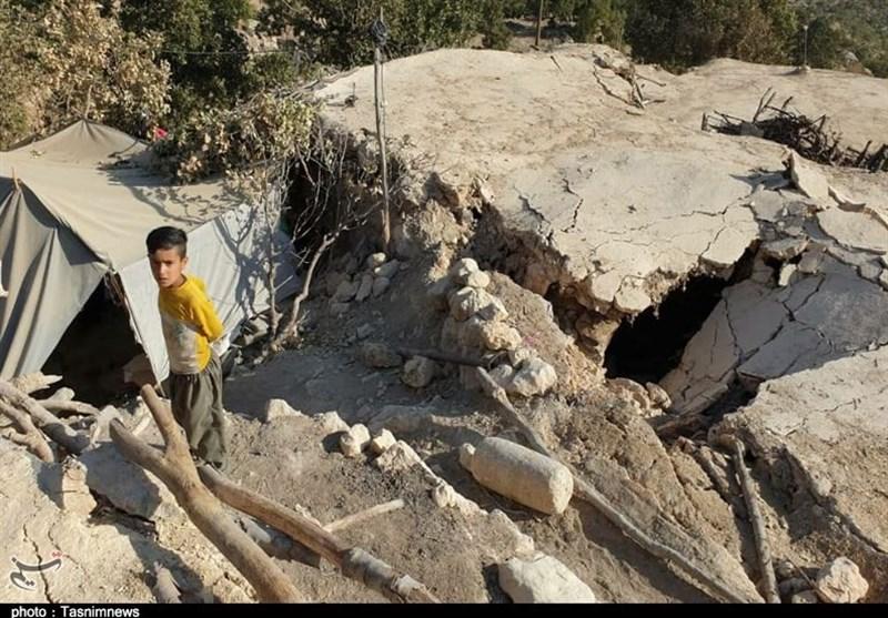 نامه عضو مجمع نمایندگان خوزستان به «رئیسی» درباره زلزله اندیکا