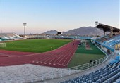 نمایندگان سازمان لیگ از استادیومهای استان مرکزی بازدید میکنند