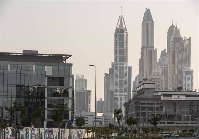 قیمت مسکن در دبی بیشترین رشد سالانه را از فوریه 2015 ثبت کرد