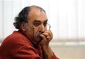 اصغر کفشچیان مقدم هنرمند طراح و نقاش درگذشت