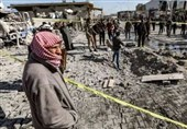 Car Bomb in Northern Syrian Town's Market Kills 4 (+Video)