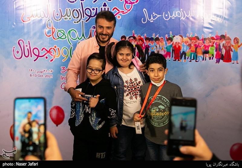 سینمای ایران , جشنواره فیلم کودکان و نوجوانان , سید جواد هاشمی ,