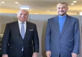 اعلام حمایت ایران از ثبات و امنیت عراق