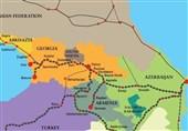 Güney Kafkasya'da Siyonist Rejim'in Güvenlik Karşıtı Stratejileri