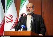 وزیر کشور در مشهد: دشمن همبستگی و وحدت ملت ایران را نشانه گرفته است