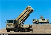 Iran Kicks off Massive Air Defense Drill in Central Desert