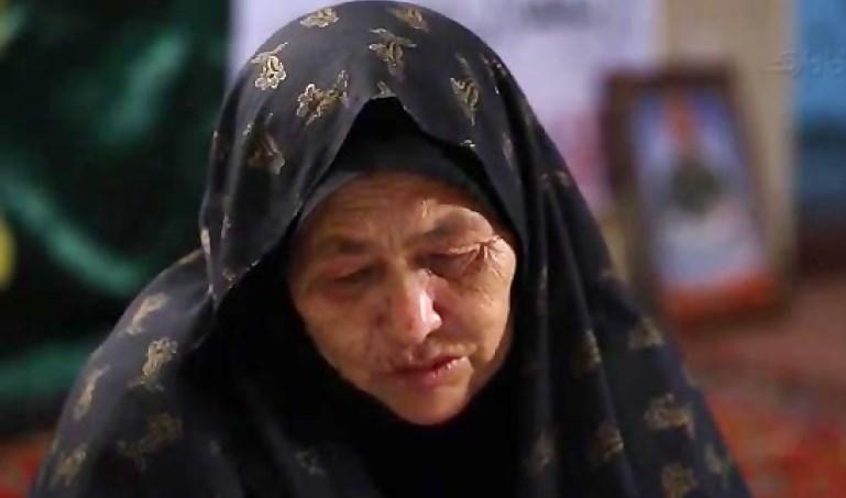 لشکر فاطمیون , جبهه مقاومت اسلامی , شهدای مدافع حرم , خانواده شهدا ,