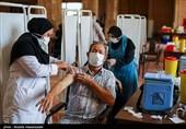 تزریق واکسن بهترین راه مقابله با کرونا؛ چرخه انتقال ویروس کرونا در استان سمنان همچنان فعال است