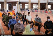 Nearly 70 Million COVID Vaccines Injected in Iran