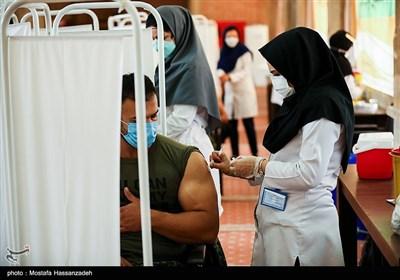 جدیدترین اخبار کرونا در ایران| پیک ششم در انتظار بیتوجهی به پروتکلهای بهداشتی/ واکسیناسیون سراسری آمار فوتیها را کاهش داد + جزئیات و نقشه