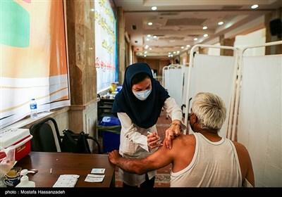 اسامی و نشانی مراکز جدید واکسیناسیون شهرداری تهران