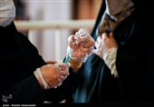شیوع کرونا در استان اردبیل همچنان روند ثابت دارد