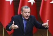 اردوغان: دولت طالبان نتوانست فراگیری لازم را نشان دهد